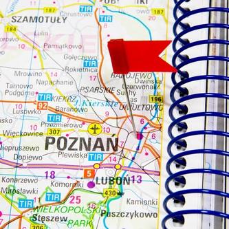 Targi w Poznaniu 25.02.2016